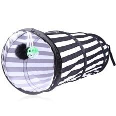 ขาย Polyester Folding Tent Playing Tunnel For Cat Intl Unbranded Generic เป็นต้นฉบับ