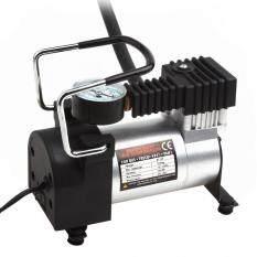 ราคา Portable Heavy Duty 12V 140Psi 965Kpa Pump Electric Tire Inflator Air Compressor Intl ราคาถูกที่สุด