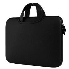 ส่วนลด กระเป๋าเอกสารโน้ตบุ๊คพกพากระเป๋ากระเป๋ากระเป๋าถือกางแขนเสื้อเคสสำหรับ Apple Macbook Pro Air Retina Ultrabooks ยูนิเวอร์แซล 33 78ซมคอมพิวเตอร์โน้ตบุ๊ค จีน