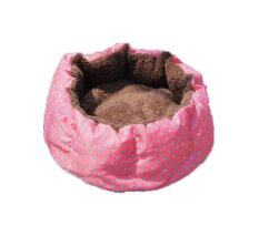 ขาย Pet Dog Puppy Cat Kitten Plush Fleece Bed Cushion Nest Pad House Cozy Mat Intl ออนไลน์