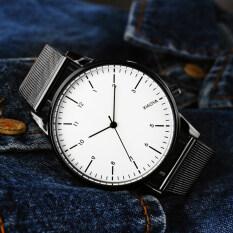 คนรักตารางชายเกาหลีนาฬิกาแฟชั่นรุ่นกันน้ำใหม่ ใน ฮ่องกง