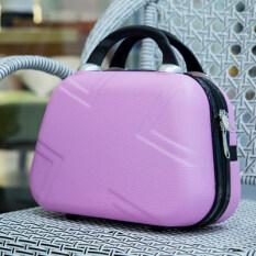 ส่วนลด สินค้า Sukeqiกระเป๋าเดินทางสไตล์เกาหลีรุ่น14นิ้ว