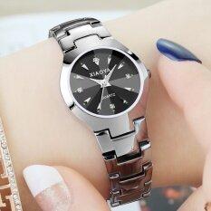 นาฬิกาเรืองแสงรุ่นบางเฉียบ แฟชั่นคู่รัก สไตล์เกาหลี By Taobao Collection.