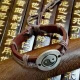 ขลุ่ยจีน เครื่องรางย้อนยุคสำหรับใส่บรรเลงขลุ่ยผิว สีน้ำตาล Bamboo Flute ถูก ใน ประจวบคีรีขันธ์
