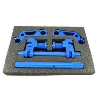 แฮนด์โรบอท กล่องแมงมุม (สีน้ำเงิน)