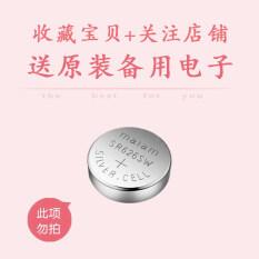 ซื้อ เกาหลีเพชรนางสาวเข็มขัดนาฬิกา ถูก ฮ่องกง