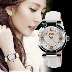 ขาย สำหรับผู้หญิงยี่ห้อ หรูธุรกิจสบาย ๆ ง่ายกันน้ำนาฬิกา นานาชาติ Bounabay ถูก