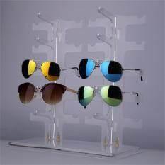 ราคา อุปกรณ์แขวนแว่นตากันแดด แท่นเก็บแว่นตา แท่นโชว์แว่นตา ใหม่ ถูก