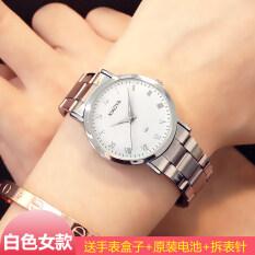 ราคา คนรักตารางชายแฟชั่นนาฬิกาเข็มขัด ถูก