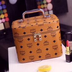 กระเป๋าเครื่องสำอาง กระเป๋าเก็บของKoreluxco เป็นต้นฉบับ
