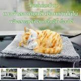 ราคา ราคาถูกที่สุด แมวจำลอง ดับกลิ่น ด้วยถ่านไม้ไผ่ ร้องได้ ขจัดสารเคมี ดับกลิ่นอับ เหมาะใช้ใน รถยนต์ ที่ทำงาน และ บ้าน สุ่มส่งของ
