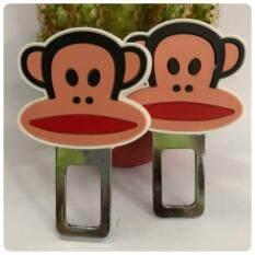 ซื้อ หัวเสียบเข็มขัดนิรภัย ตัวหลอกเบลท์ เพื่อตัดเสียงเตือน ลิง แพ๊คคู่ ใน กรุงเทพมหานคร