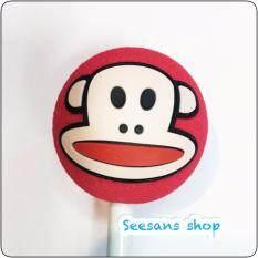 ทบทวน ที่สุด ลูกบอลเสียบเสาอากาศรถยนต์ ลิง สีแดง