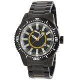 ซื้อ Puma นาฬิกาข้อมือผู้ชาย รุ่น Pu102031003 Black Puma ออนไลน์