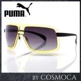 Puma แว่นกันแดด Pu15046 Uye 67 เป็นต้นฉบับ