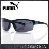 Puma แว่นกันแดด Pu15145 Ubk 61 เป็นต้นฉบับ