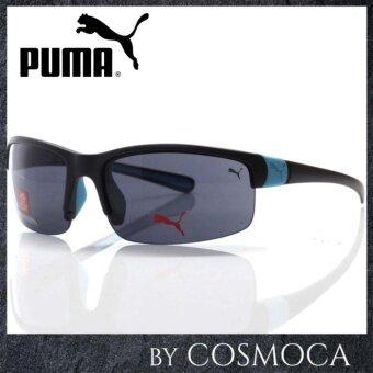 PUMA แว่นกันแดด PU15145 UBK/61