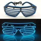 ขาย Pym แว่นตากิ๊บเก๋พร้อมไฟ Led ปรับได้ 3 ระดับ สีน้ำเงิน จำนวน 1 ชิ้น