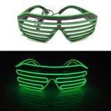 ราคา Pym แว่นตากิ๊บเก๋พร้อมไฟ Led ปรับได้ 3 ระดับ สีเขียว จำนวน 1 ชิ้น ที่สุด