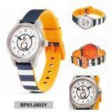 ซื้อ Q Q Watch Multicolored Resin Case Resin Strap Ladies Rp01J003Y ออนไลน์