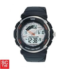 โปรโมชั่น Q Q Watches ชาย M012J001Y กรุงเทพมหานคร