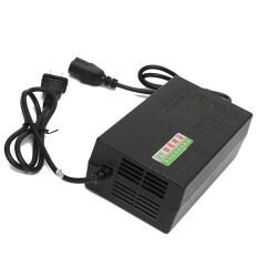 ราคา Qiaosha Us Plug 220V 48V Lead Acid Battery Charger For Electric Bicycle ราคาถูกที่สุด