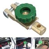 ขาย Quick Switch Cut Off Disconnect Car Truck Parts Universal Battery Terminal Link Intl Unbranded Generic ใน จีน
