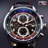 ราคา รับประกันศูนย์ 3 ปี Takeshi นาฬิกาผู้ชาย แฟชั่น กันน้ำ รุ่น Autopilot Tk01Sl Professional Japan Drive Takeshi ใหม่