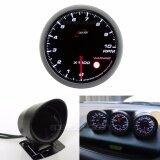 ขาย Racetech เกจวัด เกจ์วัดรอบ รอบเครื่องยนต์ รถยนต์ มอเตอร์ไซค์ มอเตอร์ไซค์ บิ๊กไบค์ Rpm 60 Mm ผู้ค้าส่ง