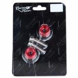 ราคา Racing Power สปูนยกล้อ มีเนียม Kawasaki สีแดง ราคาถูกที่สุด