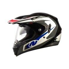 ราคา หมวกกันน็อค เรียล Real Helmet Drift S Tourer สี รุ่น แดง น้ำเงิน Real Helmet ใหม่