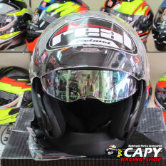 ส่วนลด Real หมวกกันน็อก หมวกกันน็อค หมวกกันน๊อก หมวกกันน๊อค Real รุ่น Next สี ดำด้าน Matt Black Big Bike And Motorcycle Helmet