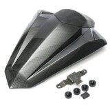 ราคา Rear Pillion Seat Cowl Fairing Cover For Kawasaki Ninja 300R Ex300R 2013 2014 Carbon Fibre Intl ใหม่