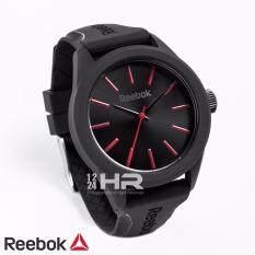 ส่วนลด Reebok นาฬิกาข้อมือผู้ชาย รุ่น Rf Spd G2 Pbib Br Black รับประกันศูนย์ 1 ปี ของแท้