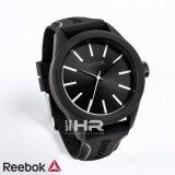 ส่วนลด Reebok นาฬิกาข้อมือผู้ชาย รุ่น Rf Spd G2 Pibib Bw Black รับประกันศูนย์ 1 ปี ของแท้