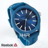 ทบทวน Reebok นาฬิกาข้อมือผู้ชาย รุ่น Rf Spd G2 Pnin Nw Navy รับประกันศูนย์ 1 ปี ของแท้ Reebok