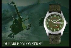 ซื้อ นาฬิกาไนลอนสายของผู้ชายคนนาฬิกากันน้ำอะนาล็อกแสดงวันสัปดาห์สบาย ๆ ควอตซ์นาฬิกาผู้ชายนาฬิกาข้อมือ Relogio Masculino 9112 นานาชาติ Skmei เป็นต้นฉบับ