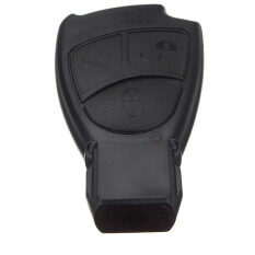 ราคา Replacement 3 Button Remote Key Fob Case Shell For Mercedes Benz C E Ml S Clk ใหม่ ถูก