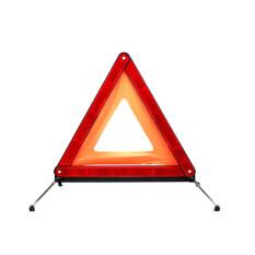 ราคา Rescuebox ป้ายสามเหลี่ยมเตือนภัยฉุกเฉิน Warning Signs Reflective Parking ออนไลน์
