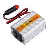 ราคา Riche Power Inverter ตัวแปลงไฟรถเป็นไฟบ้าน 150W สีเงิน เป็นต้นฉบับ