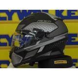 ราคา หมวกกันน็อค Rider รุ่น Viper Electron Matte Black Rider