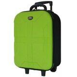 ซื้อ Romar Polo กระเป๋าเดินทางล้อลาก 18 นิ้ว B Plus Code 13918 3 Green Romar Polo