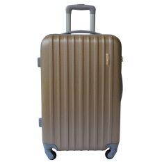 Romar Polo กระเป๋าเดินทาง 24 นิ้ว Polo224 4 Gold ใน กรุงเทพมหานคร
