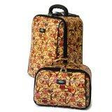 โปรโมชั่น Romar Polo กระเป๋าเดินทาง 16 12 นิ้ว เซ็ทคู่ Code 580 68 L Bird Cream สมุทรปราการ