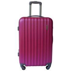 ขาย Romar Polo กระเป๋าเดินทาง 20 นิ้ว Polo220 3 Pink เป็นต้นฉบับ