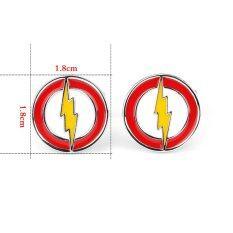 ซื้อ Rorychen Men S High Quality Cufflinks Cuffs Dodge Cufflinks Intl ถูก