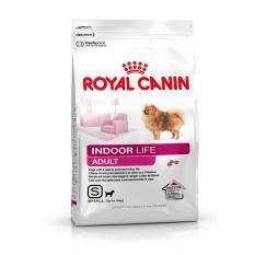 ราคา Royal Canin Indoor Life *d*lt อาหารสำหรับสุนัขพันธุ์เล็กเลี้ยงในบ้าน 10 เดือน 8 ปี 1 5Kg ออนไลน์