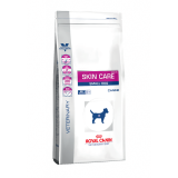โปรโมชั่น Royal Canin Skin Care *d*lt 2Kg สำหรับสุนัข Small Dog