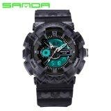 ขาย S Sport นาฬิกาข้อมือ กันน้ำได้ ใส่ได้ทั้งชายและหญิง Gp9211 ออนไลน์ ใน กรุงเทพมหานคร