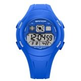ขาย ซื้อ ออนไลน์ นักเรียนโรงเรียนประถมศึกษา Sanda 331 นาฬิกากีฬาสีกันน้ำ นานาชาติ